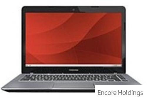 Toshiba Satellite PSU4SU-007002 U845-S406 Notebook PC - Intel Core i5 3317U 1.7